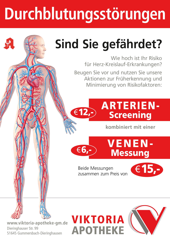 Schön Herzanatomie Arterien Galerie - Anatomie Ideen - finotti.info